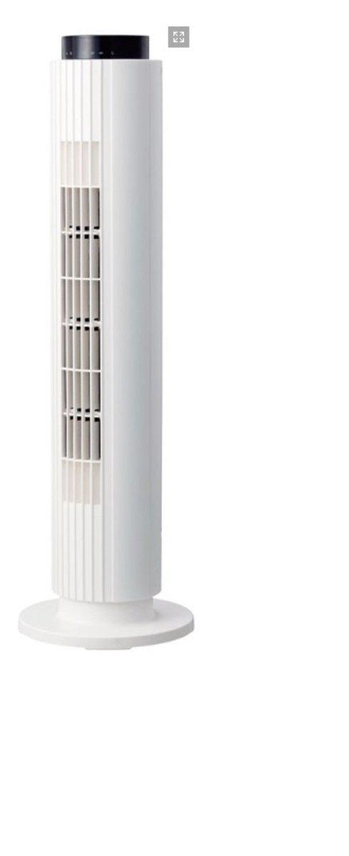 RTF-25L  附遙控器 可水洗空氣濾網 直立扇