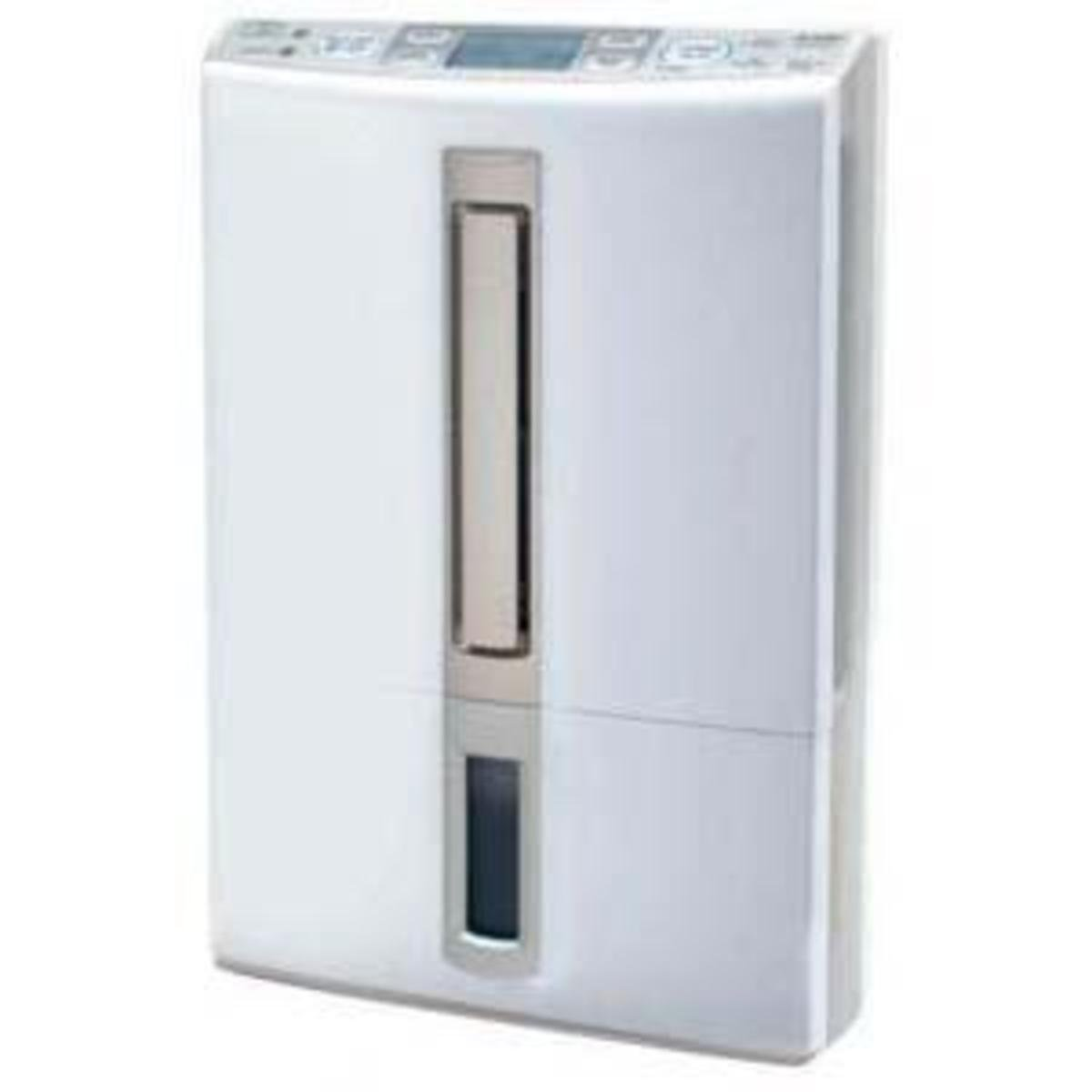 14公升 日本造 智能乾衣抽濕機