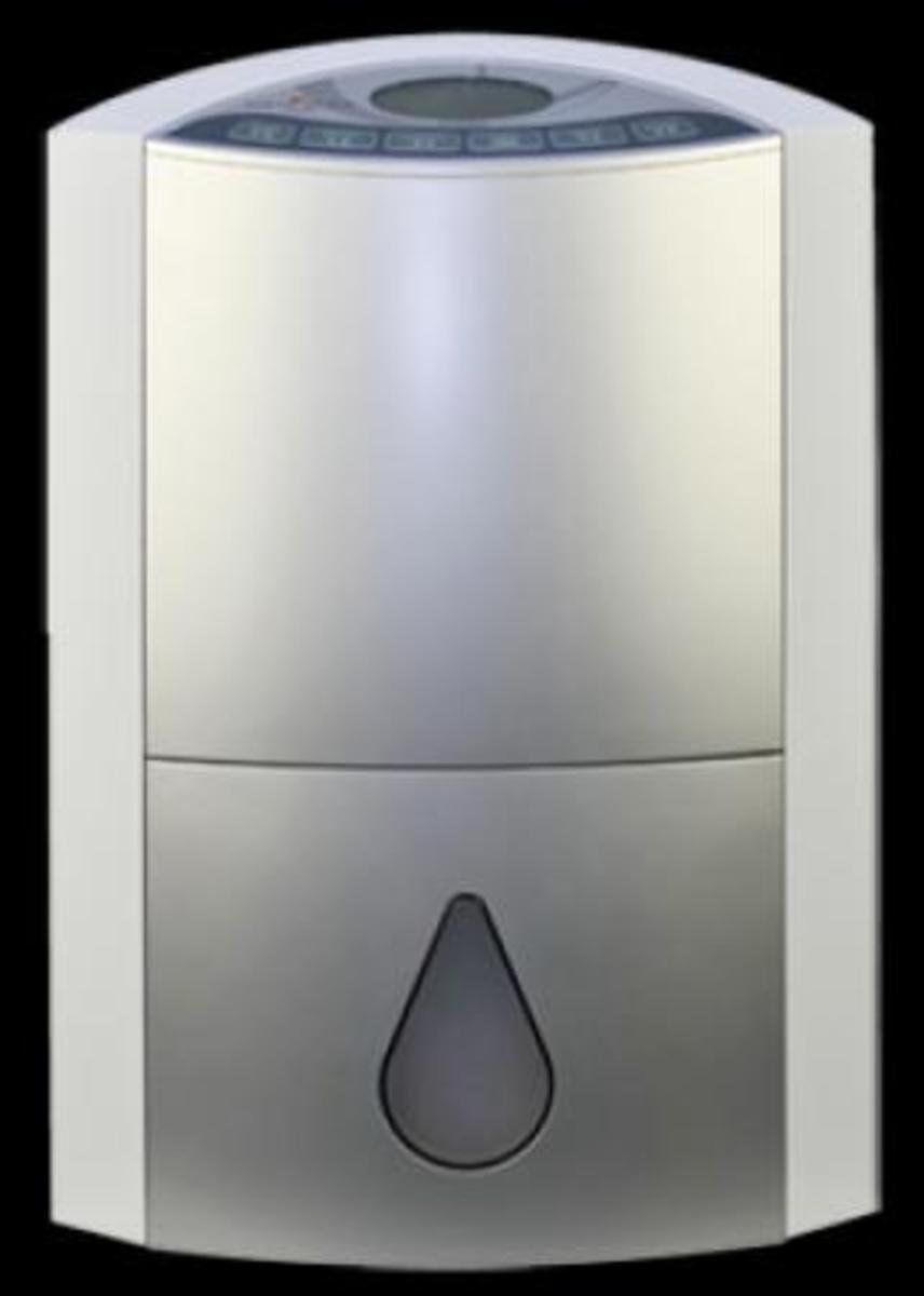 ND-7238 20公升抽濕機
