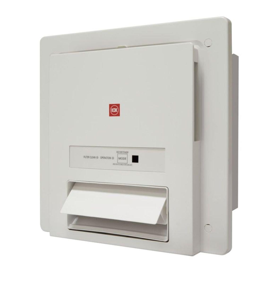 30BWAH/W PTC 無線遙控浴室寶 (窗口式)(不包安裝)