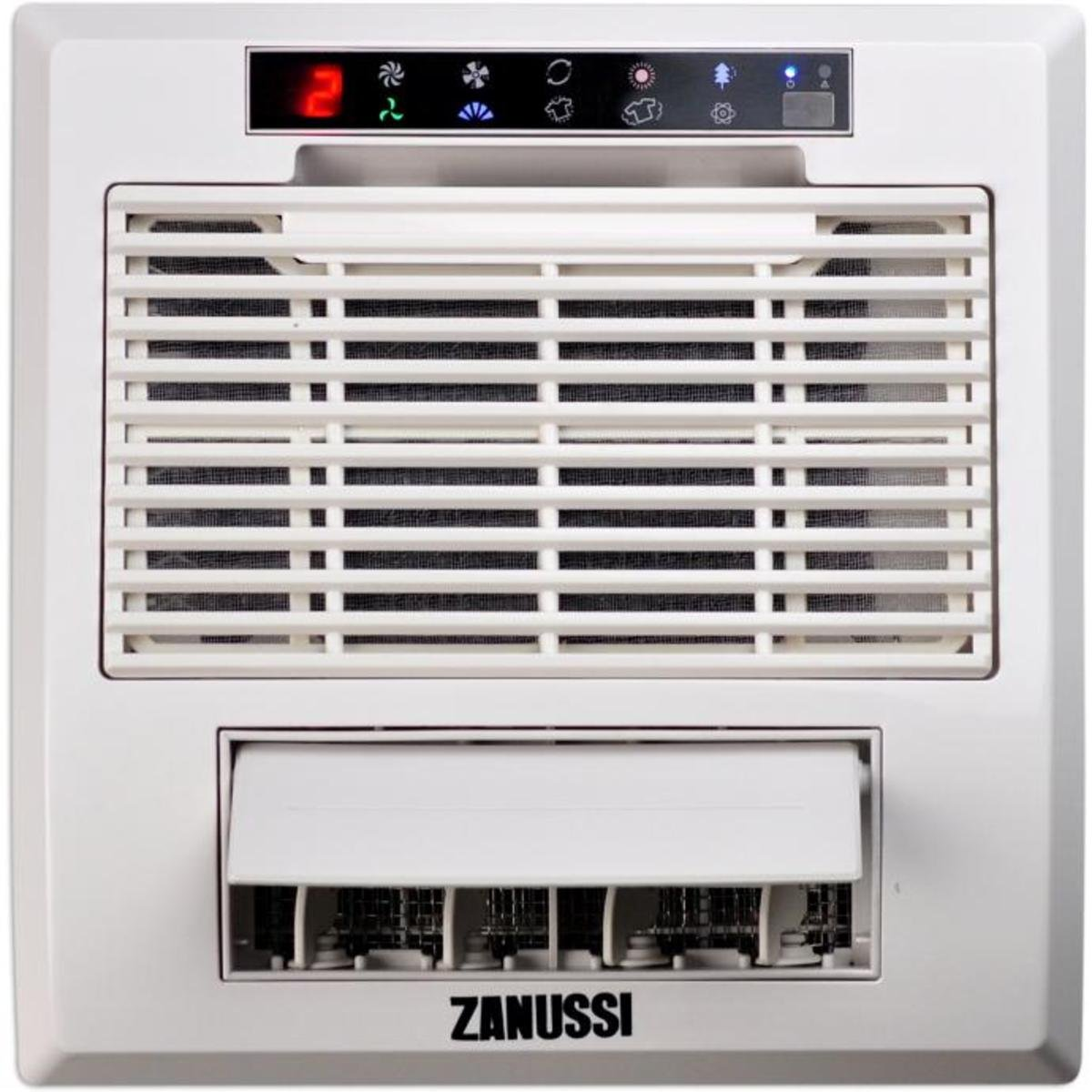 ZBH813 1350W 窗口式浴室寶 (不包安裝)
