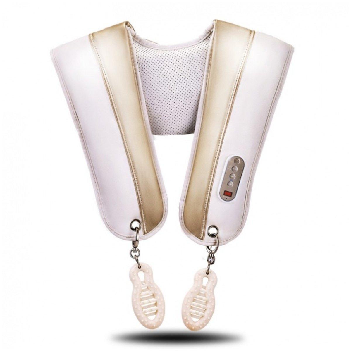 SKG 70W頸部和肩部按摩攻與手練習器