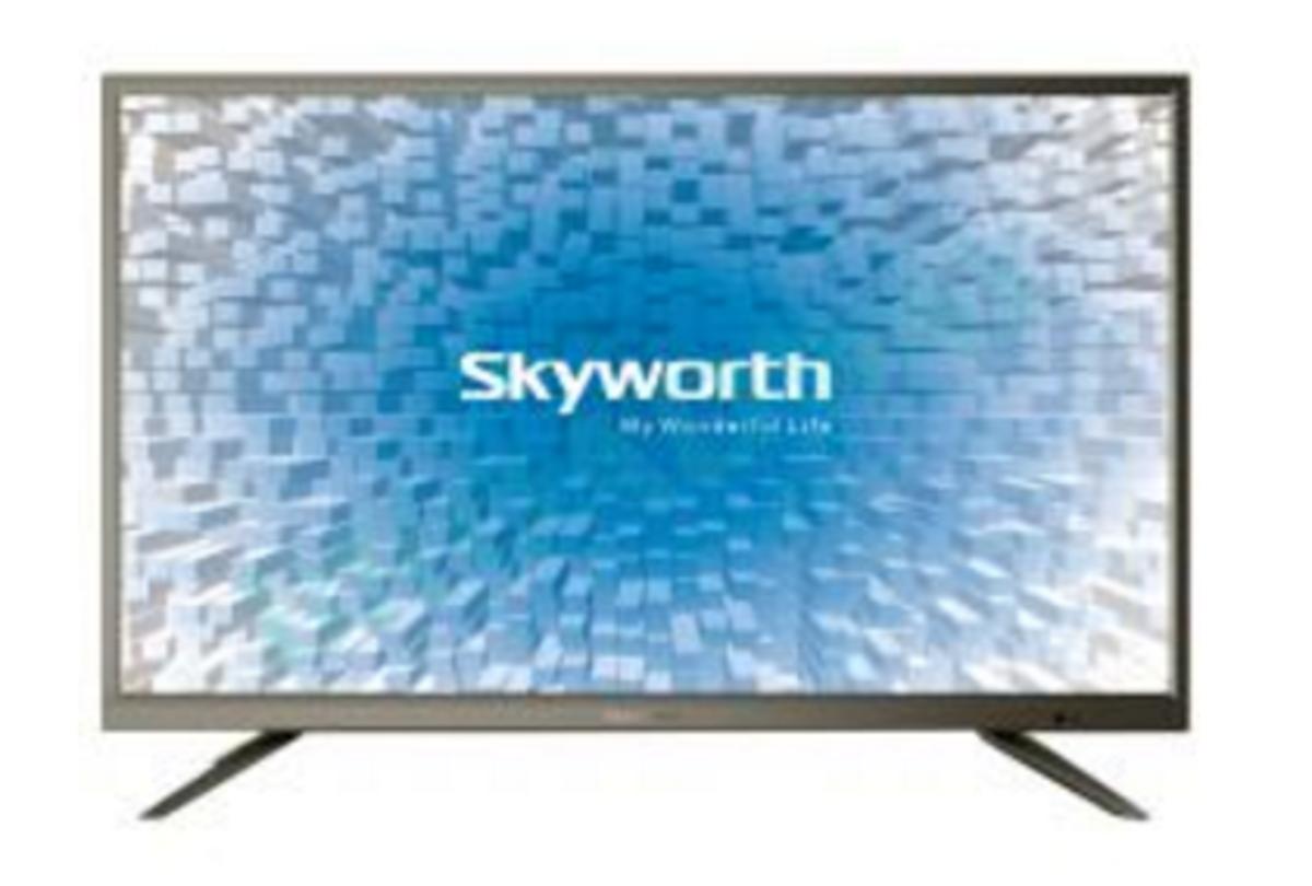 43吋  LED-43E396 智能電視