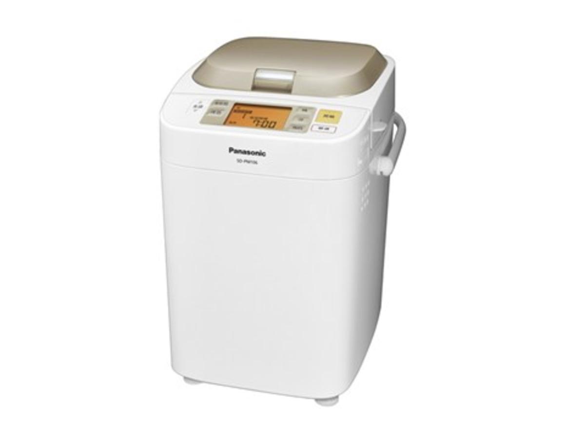 SD-PM106 麵包機 (24款食譜)