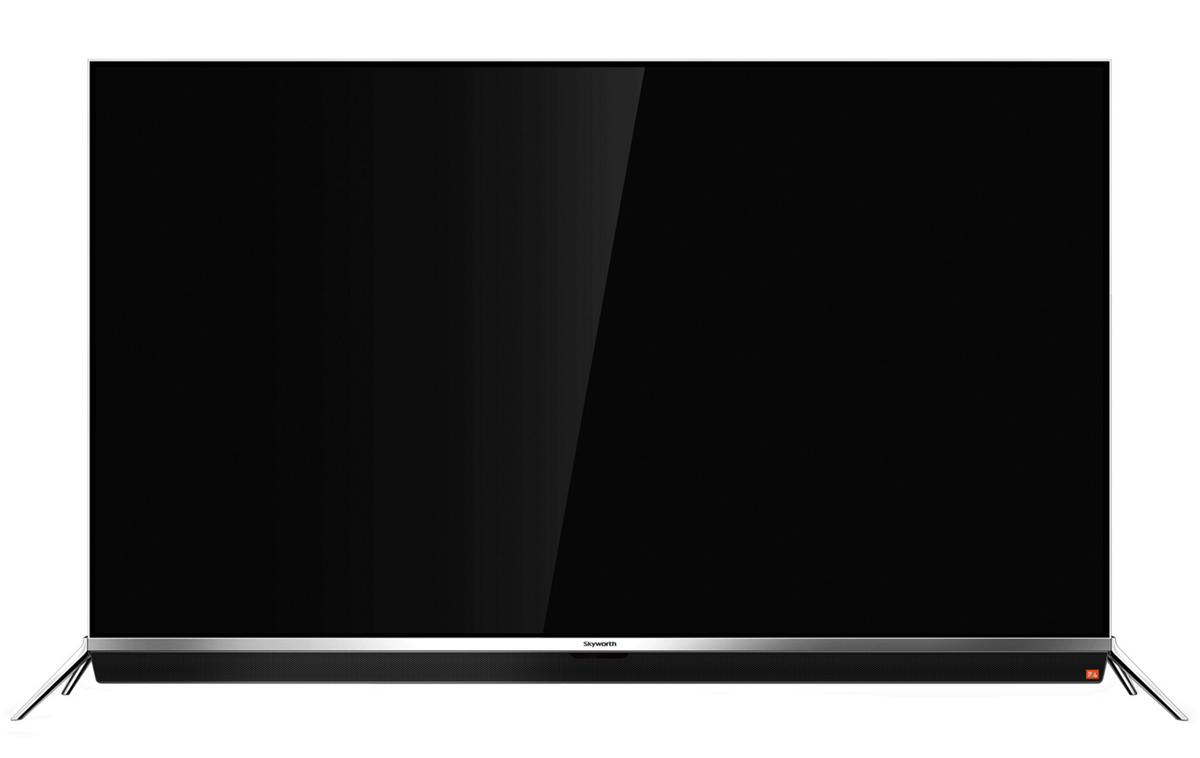 40吋 E6000U 4K超高清智能LED電視