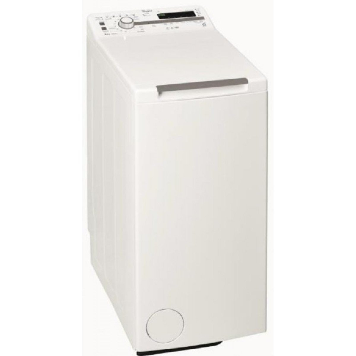 TDLR70810 7.0kg 850rpm 頂揭式洗衣機