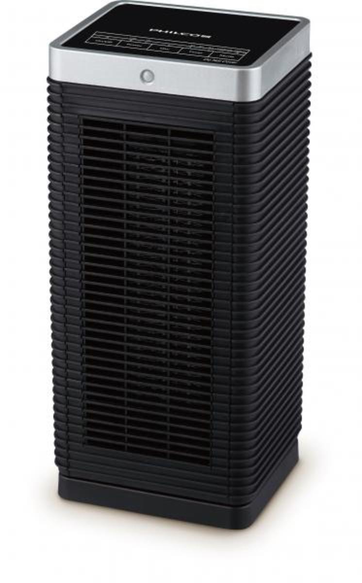 PCH20NB 2000W 暖風機