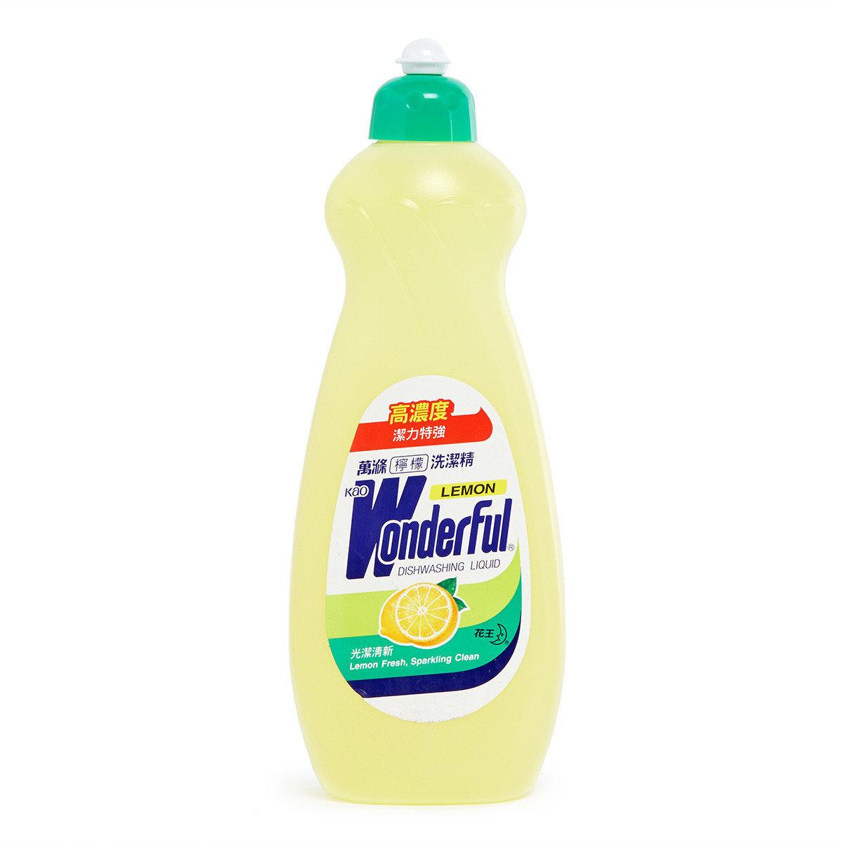 檸檬洗潔精