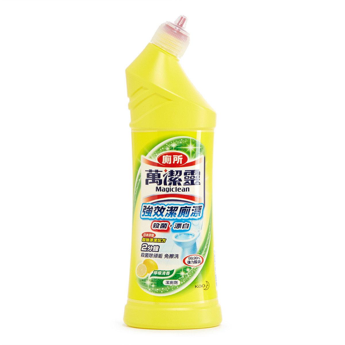 潔廁漂 (檸檬清香)