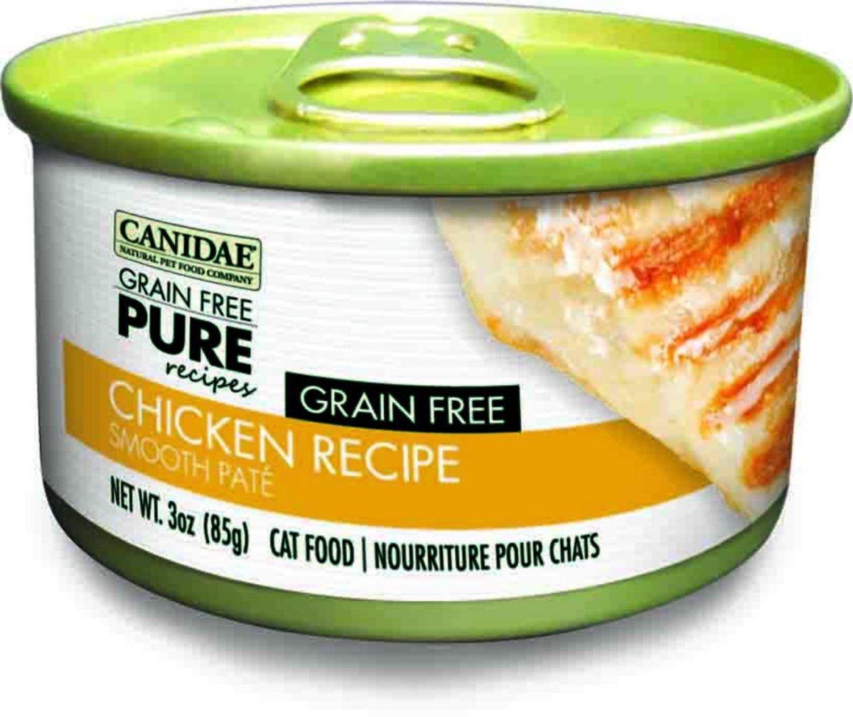貓無穀物鮮雞肉 (肉汁)