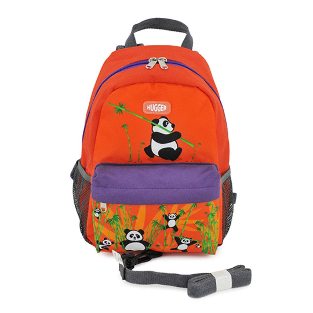 小状元防走失包 - 竹子熊猫