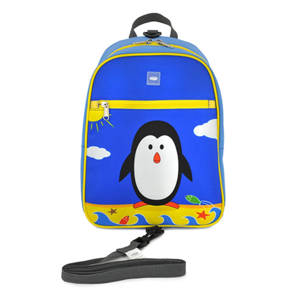 天才小博士 - 南极小企鹅