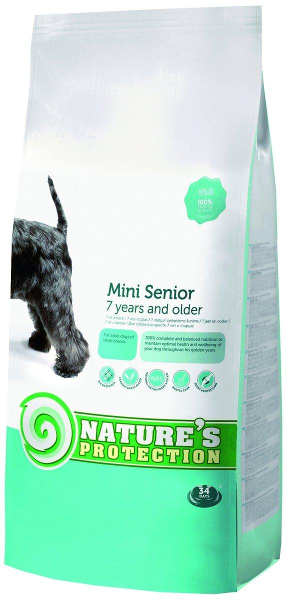 活力小型老犬糧 7.5kg