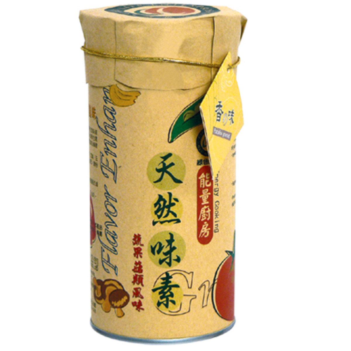 天然蔬果味素(菇類)/120克