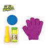 魔法泡泡 (紫色手套)