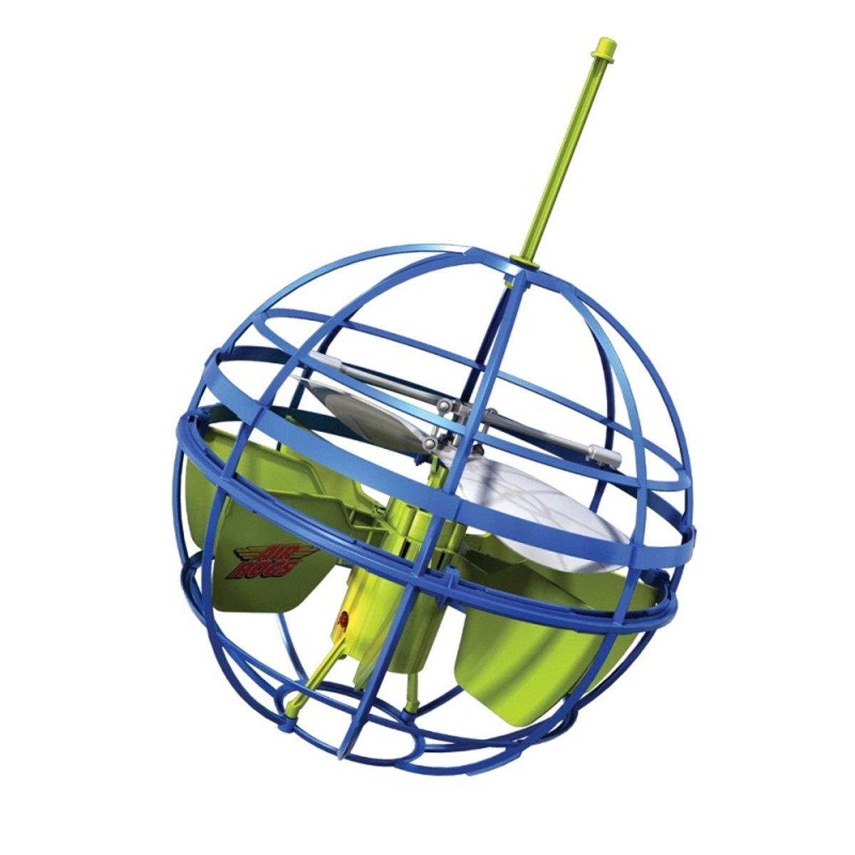 Air Hogs 彈跳球 (藍色)