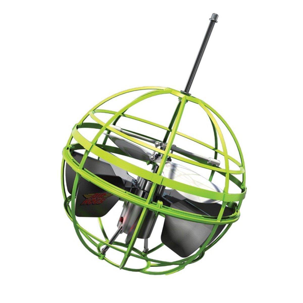 Air Hogs 彈跳球 (綠色)