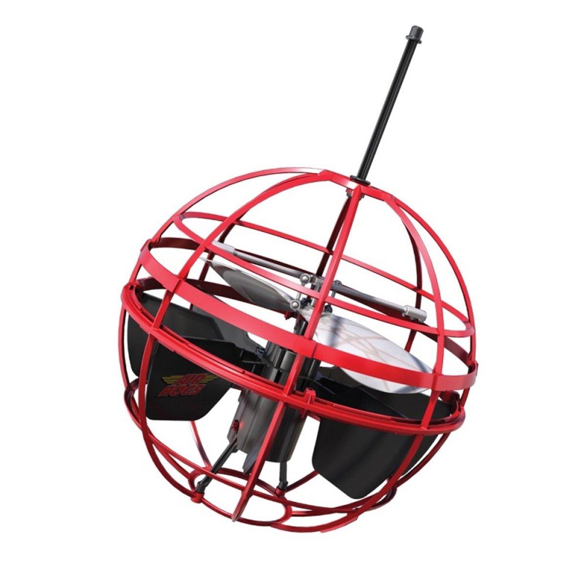 Air Hogs 彈跳球 (紅色)
