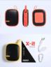 RM-X2藍牙音箱-紅色(升級版)