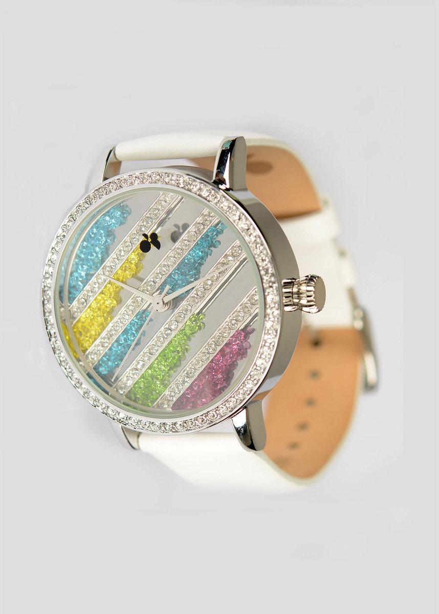 閃石錶圈手錶