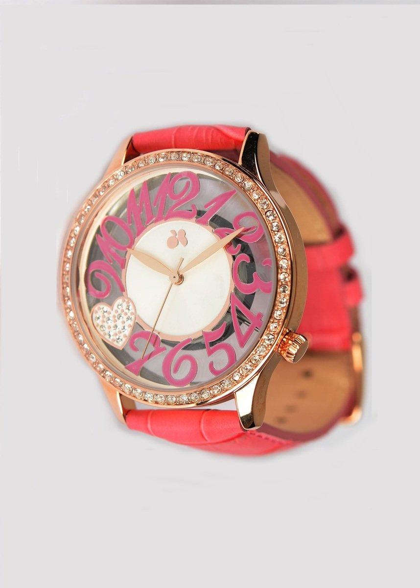 雷射閃鑽糖果系列手錶