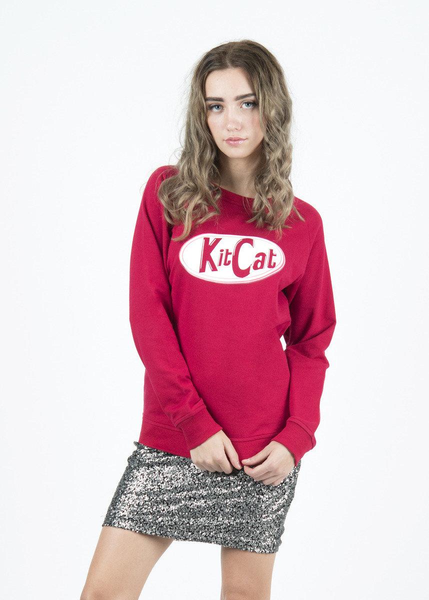 KitCat衛衣