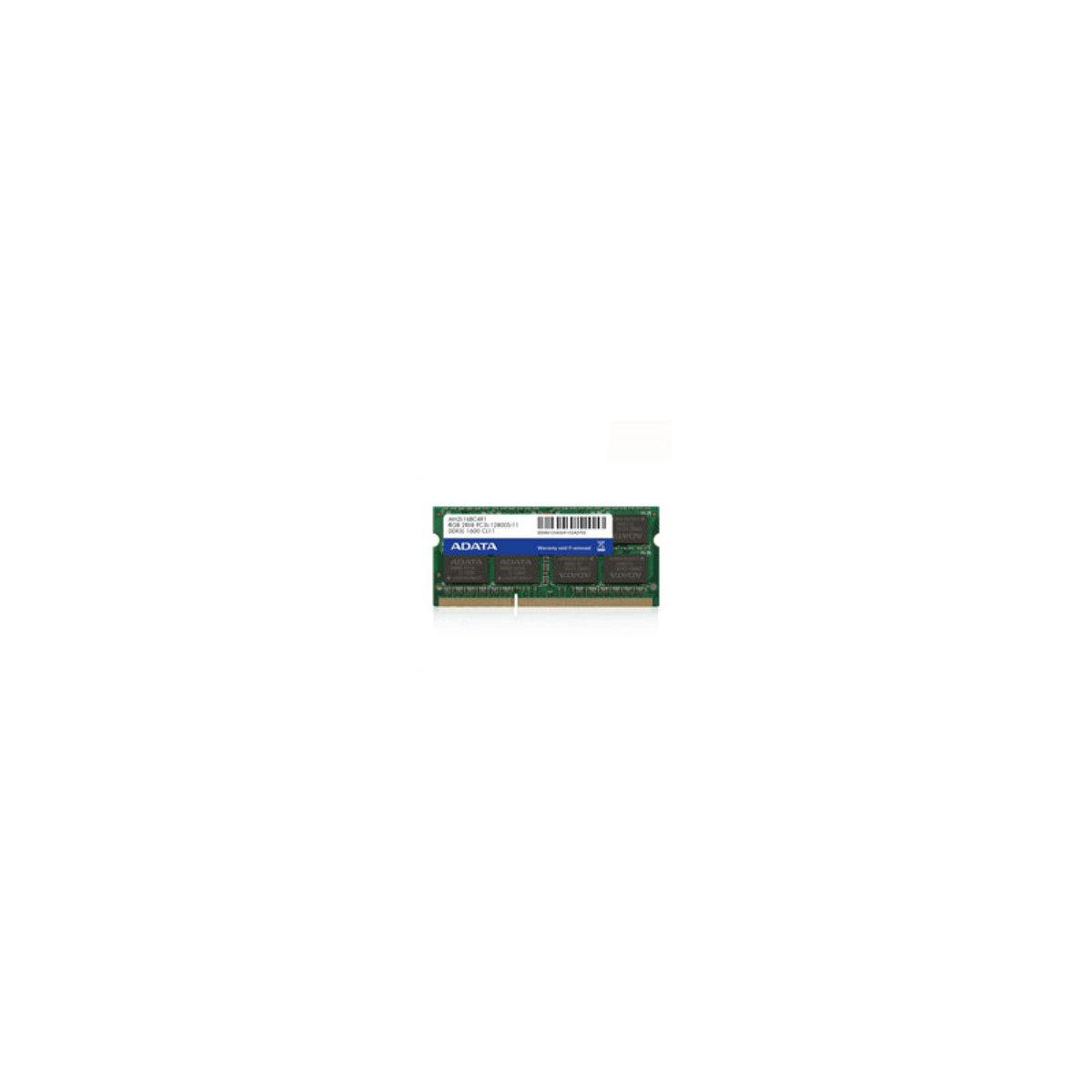 4GB DDR3L-1600 筆記本電腦記憶體
