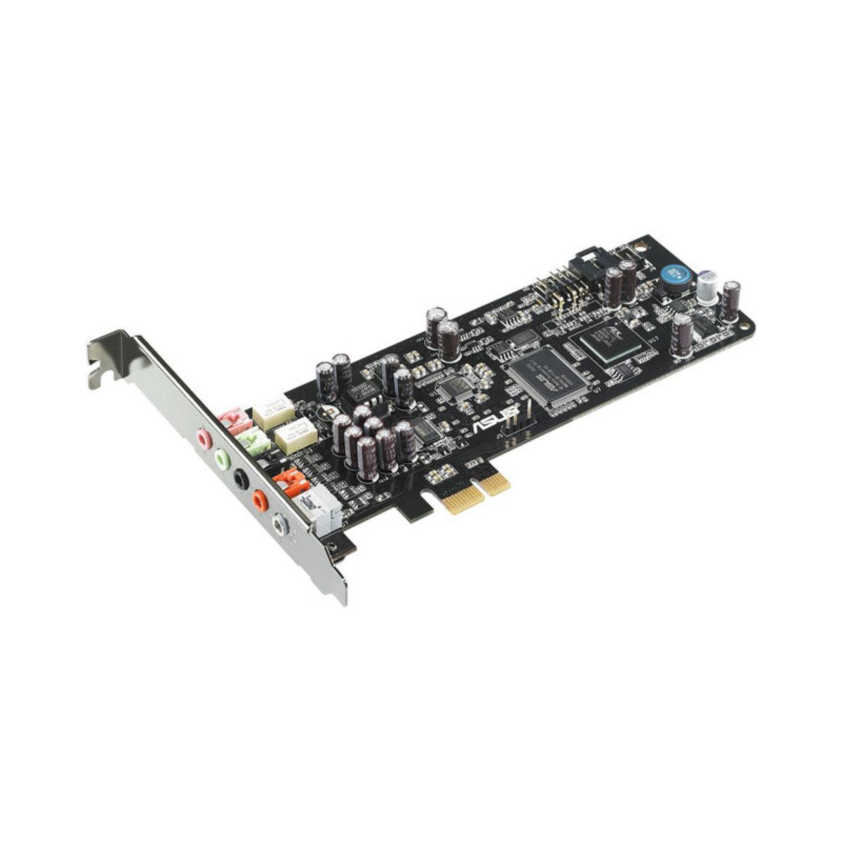 7.1聲道 PCI-E電腦內置音效卡 Xonar DSX