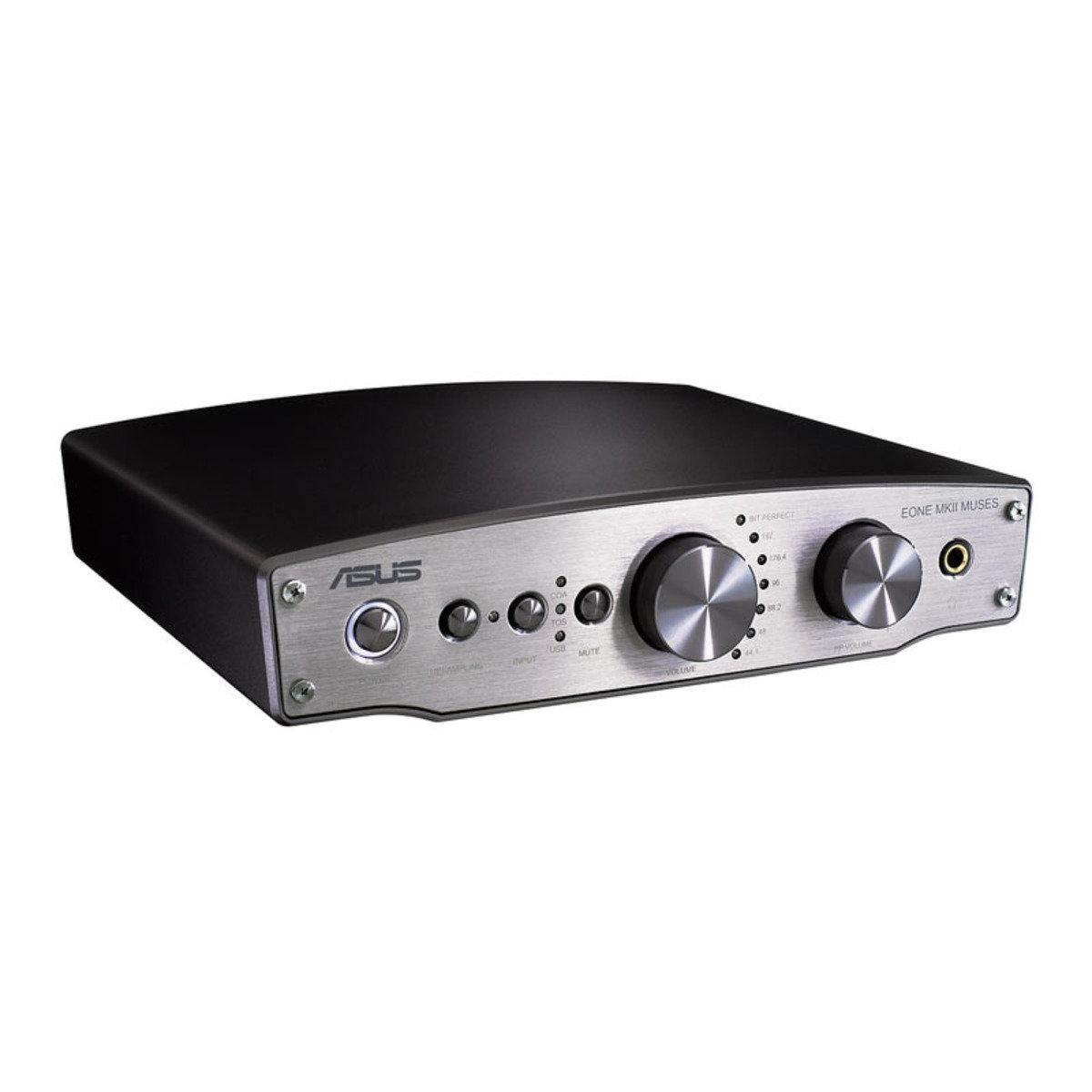 旗艦級USB-DAC高清音效解碼器 Essence One MKII MUSES Edition