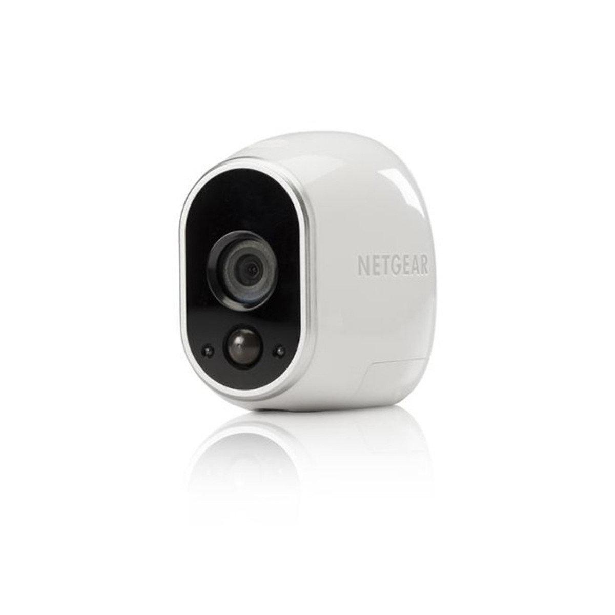 Arlo Security系統 附加鏡頭 VMS3030