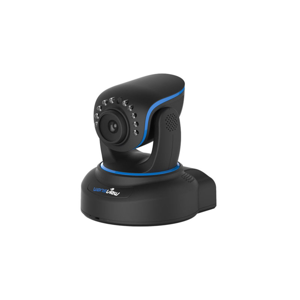1080p 全高清旋轉式多角度無線網路攝影機 NCM625GA