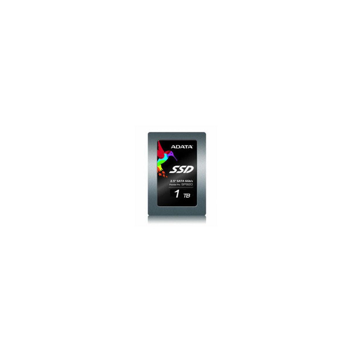 SSD 高速內置固態硬碟 SP920 1TB