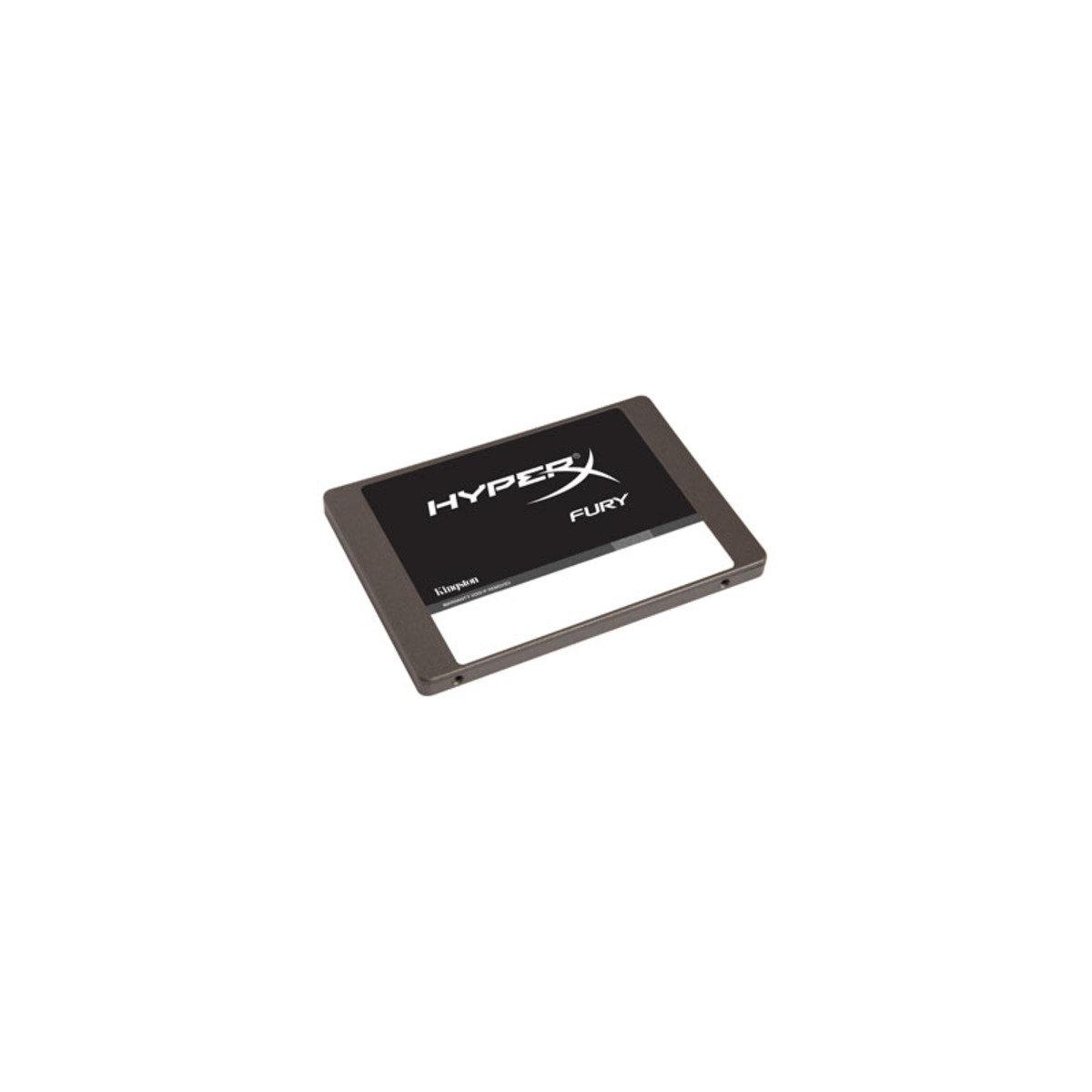 SSD 高速內置固態硬碟 Hyper-X FURY 240GB SHFS37A/240GB