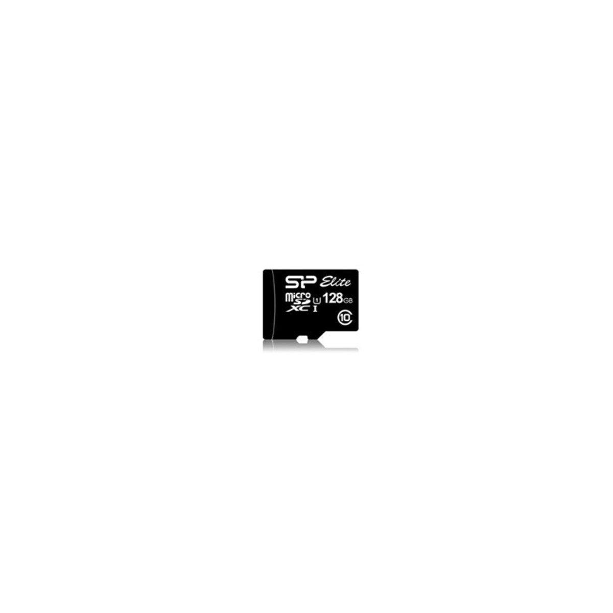 Elite系列 UHI-1 Class10 MicroSDXC 128GB ELITEXC128