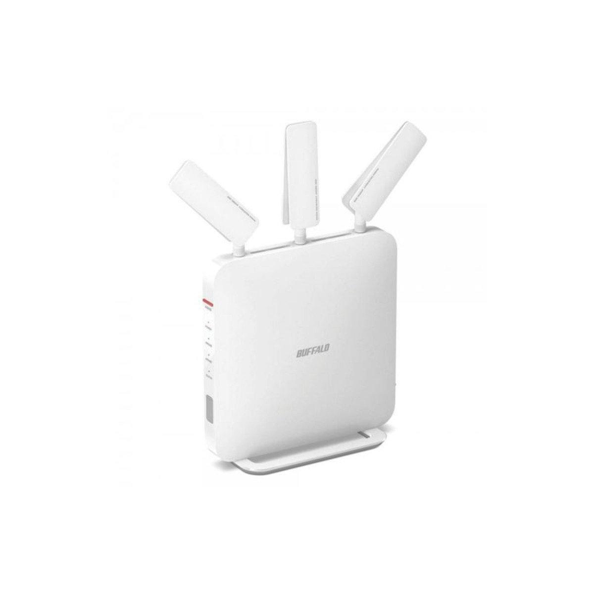 AC1900 雙頻無線高增益天線路由器 WXR-1900DHP