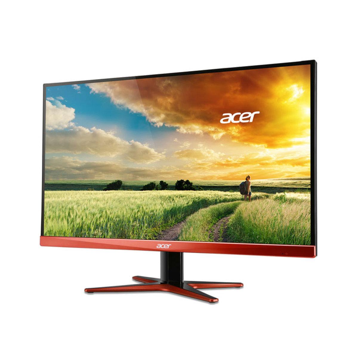 [預訂] 27吋 2K解像 Free-Sync 專業電競顯示屏 XG270HU