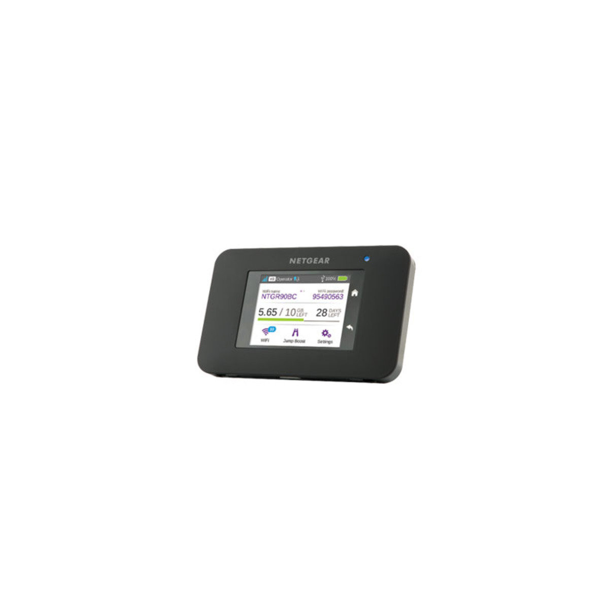 300Mbps 4G-LTE 行動網絡熱點分享器 AirCard 790