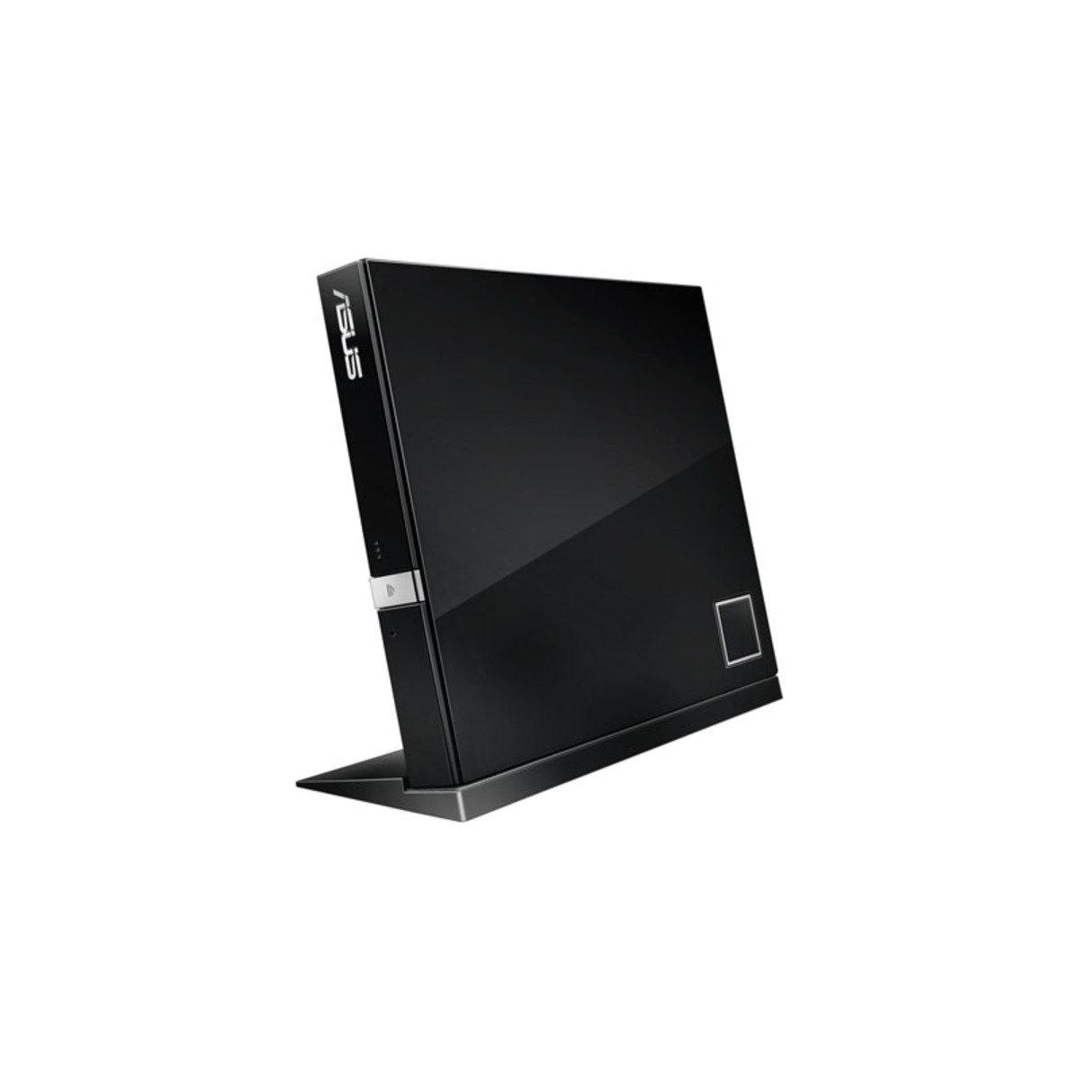 便攜式外置USB2.0 藍光燒錄機 SBW-06D2X-U