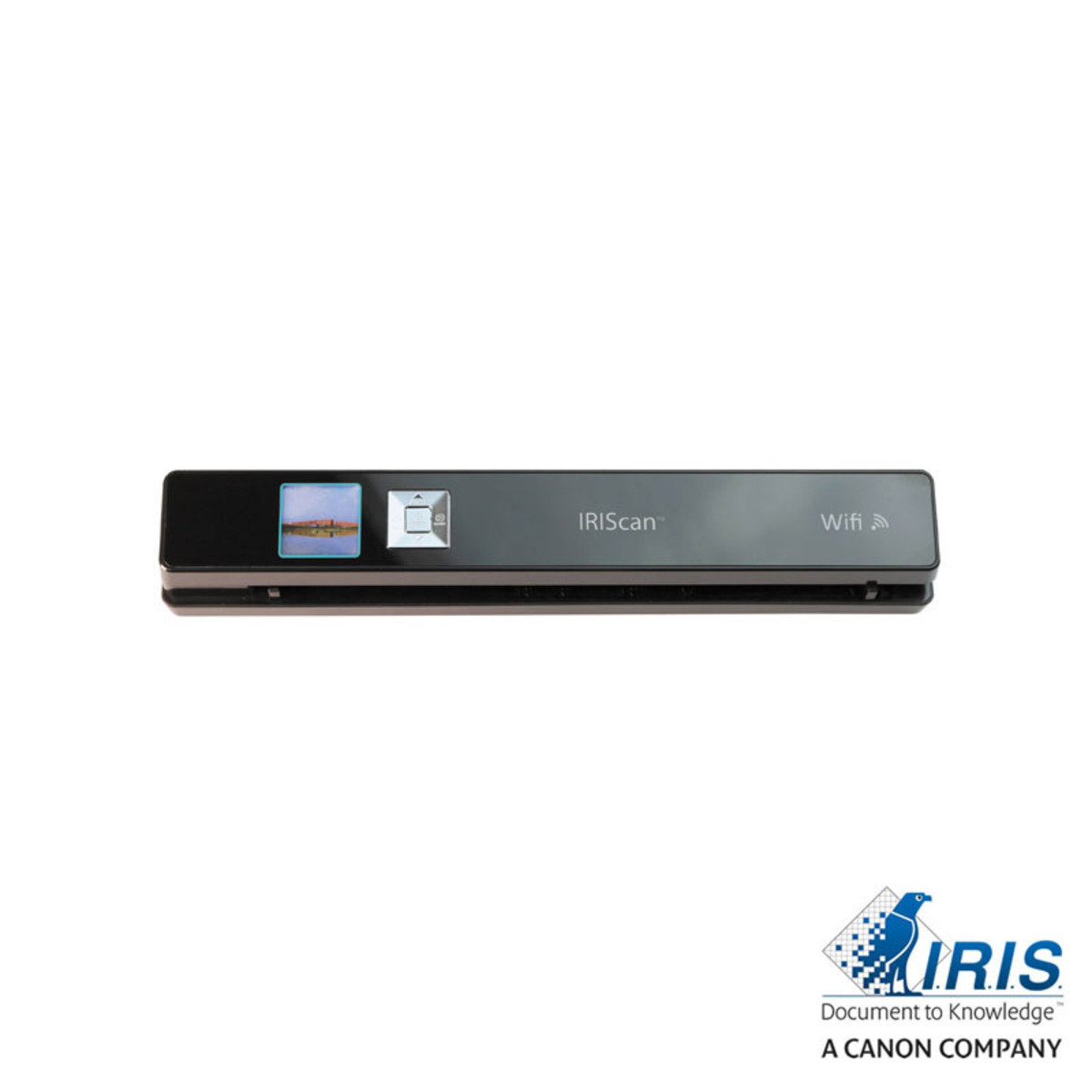 A4 便攜式無線掃瞄器 IRIScan Anywhere 3 Wi-Fi