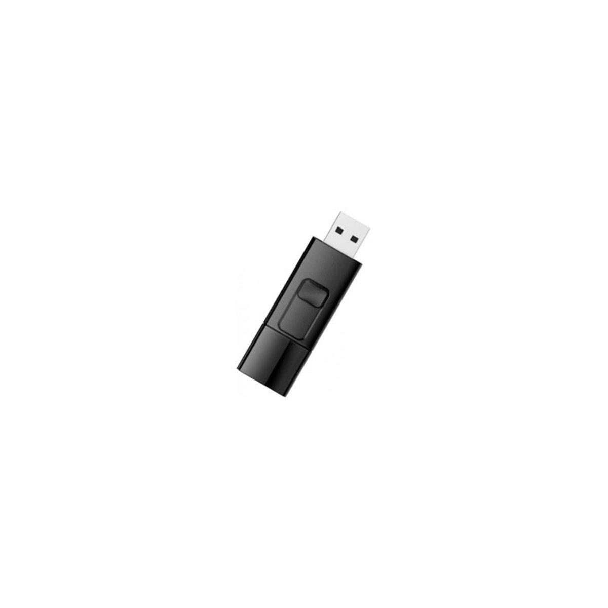 高速USB3.0快閃記憶棒 32GB Blaze B05 黑色