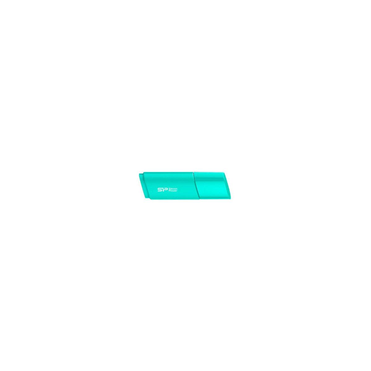 USB2.0快閃記憶棒 Ultima U06 64GB 湖水藍