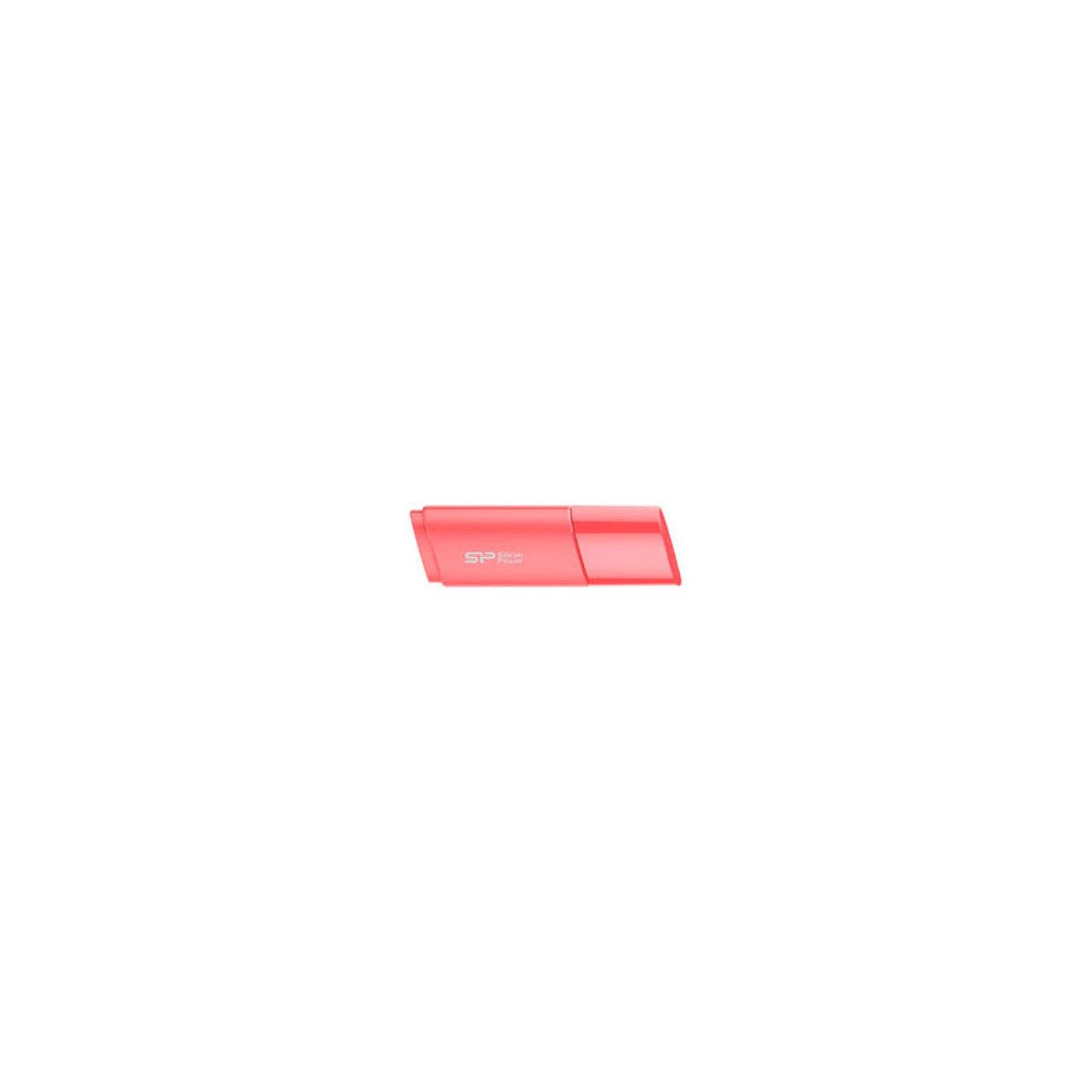 USB2.0快閃記憶棒 Ultima U06 64GB 桃粉紅