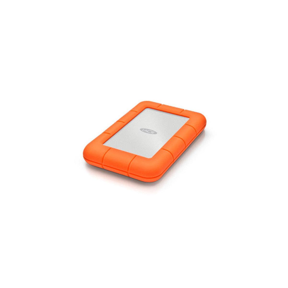 Rugged Mini 1TB USB3.0 2.5吋 抗震抗壓 外置硬碟 301558