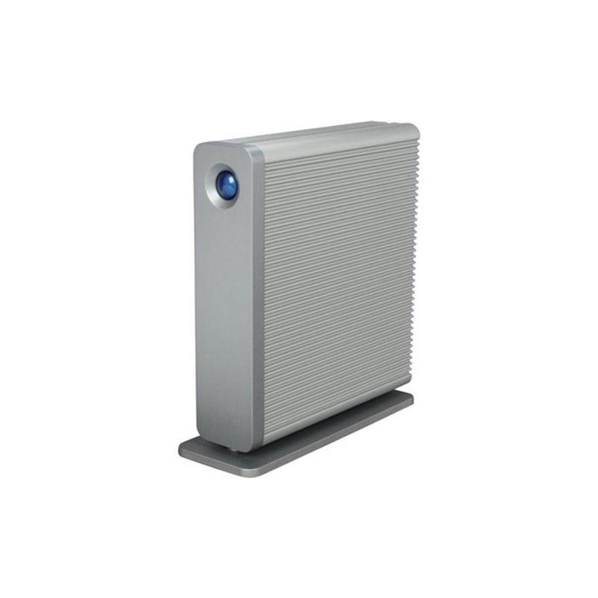d2 Quadra USB3.0 4TB 3.5吋 外置硬碟 9000258U