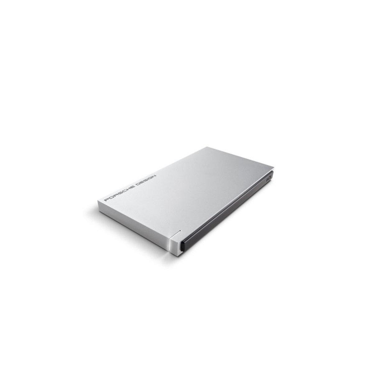 Porsche Design Silm Mobile 120GB SSD USB3.0 外置硬碟 9000342