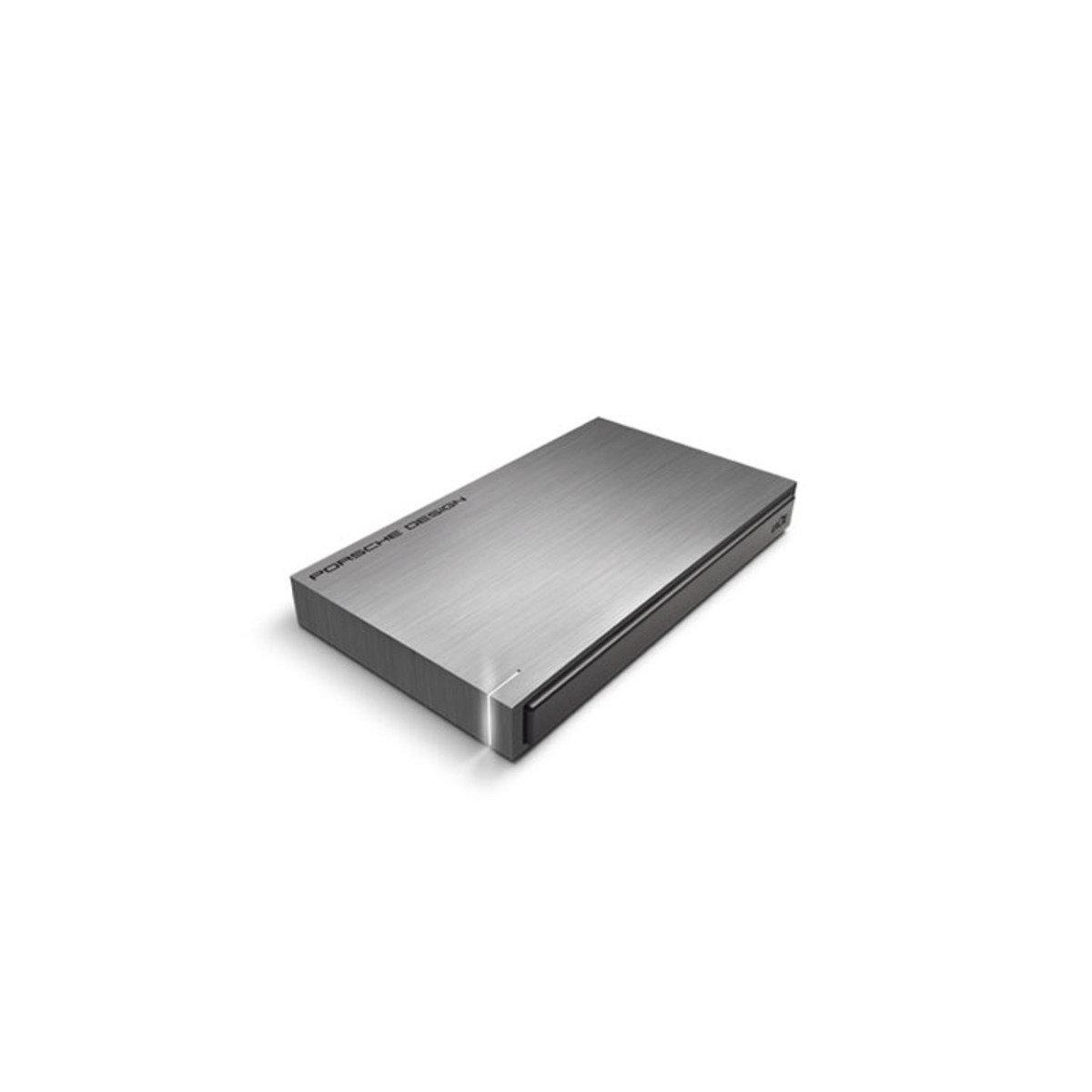 Porsche Design Mobile 2TB USB3.0 2.5吋 外置硬碟 9000459