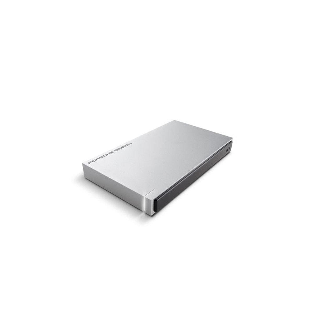 Porsche Design Mobile For Mac 2TB USB3.0 2.5吋 外置硬碟 9000461
