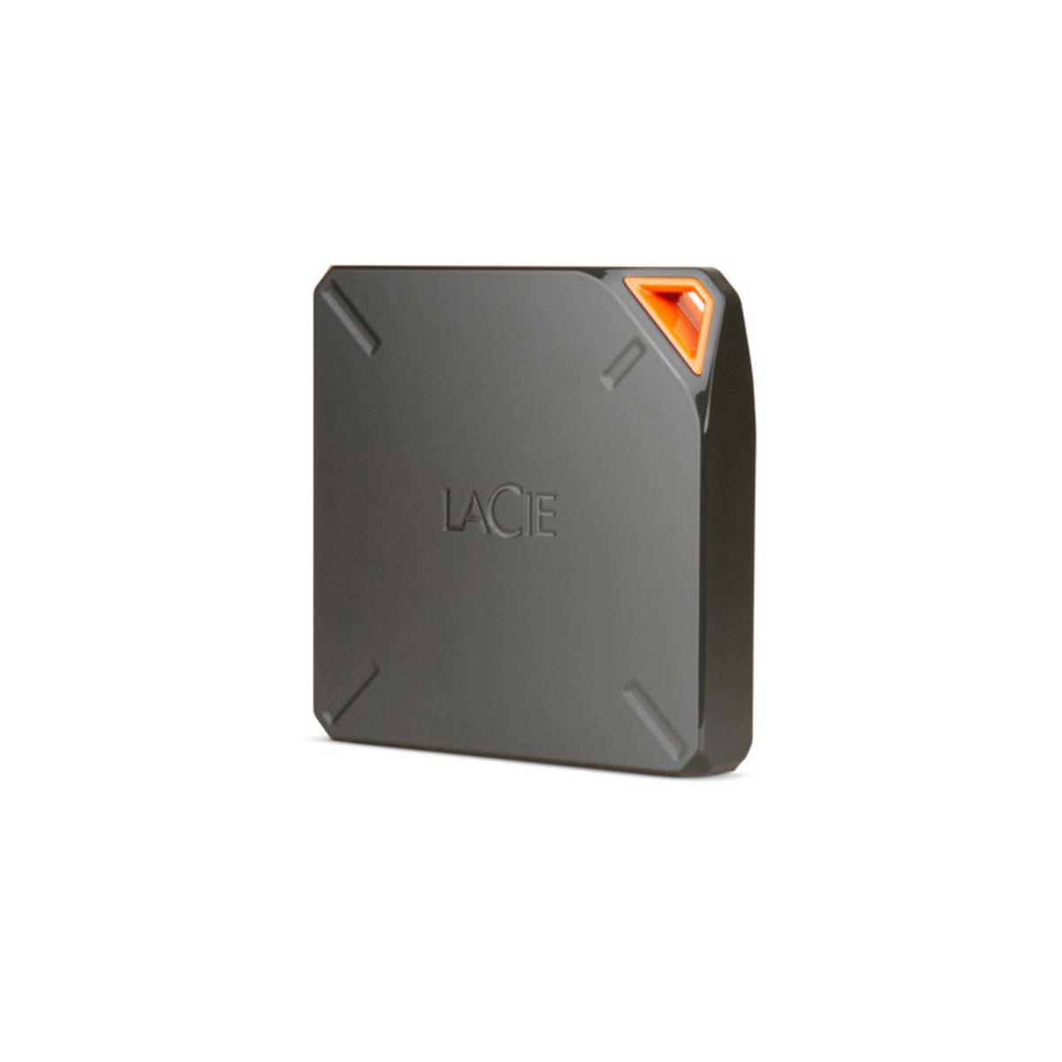 FUEL 2TB WiFi無線行動外置硬碟 9000464U