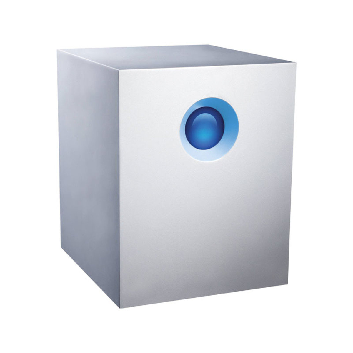 5big Thunderbolt 2 10TB 五硬碟RAID專業級儲存系統 9000510U