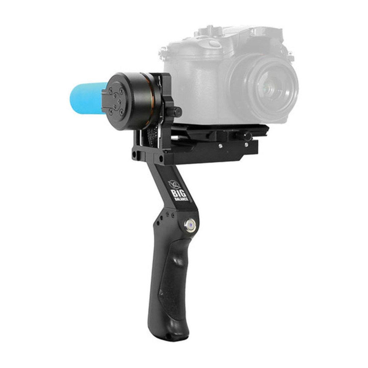 無反相機兩軸穩定錄影手把 GIBBON GN1+